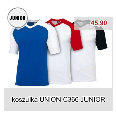 koszulka UNION C366 JUNIOR